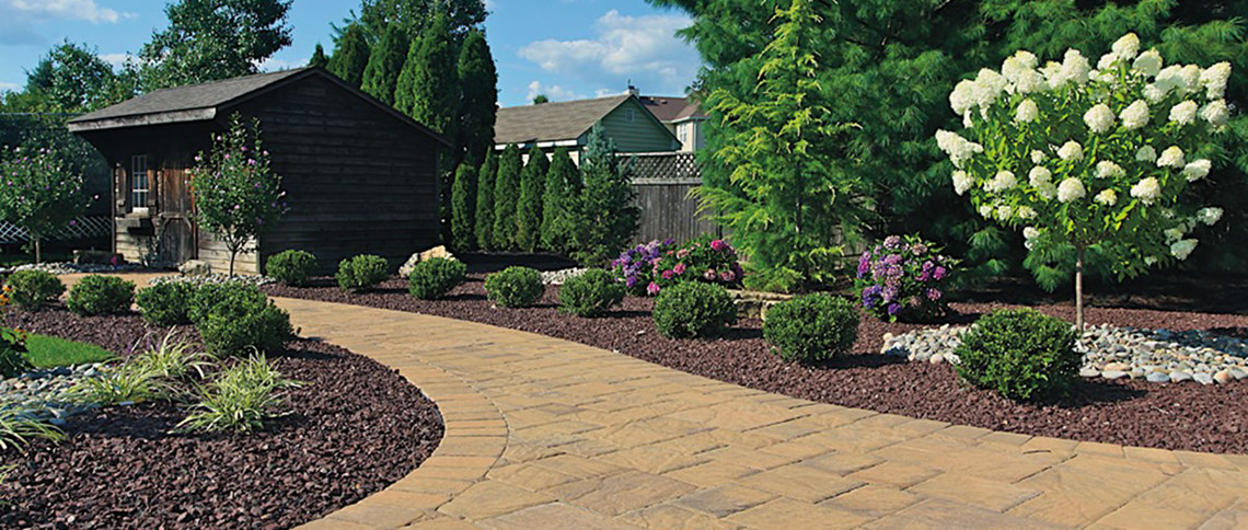 Gentil Pacitti Landscaping And Home Renovations